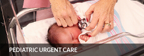 Pediatric Urgent Care