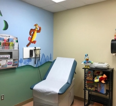 Children's Patient Room